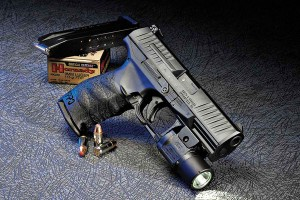 2 Walther PPQ