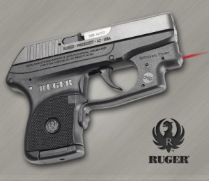 3 The Ruger LCP