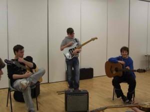 3. Making Music
