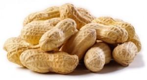 4 Peanuts