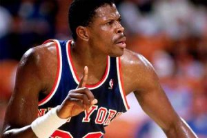 6 Patrick Ewing Has His Own Shoe Company