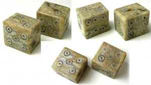 6 Tesserae (Dice)