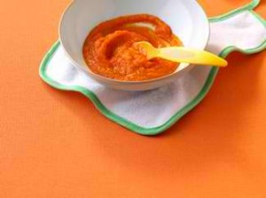 6. Baby food