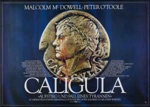 9. Caligula