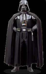 Actors for Darth Vader