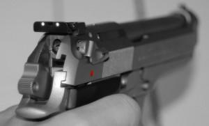 1 Beretta 92