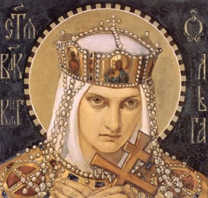 1 Saint Olga