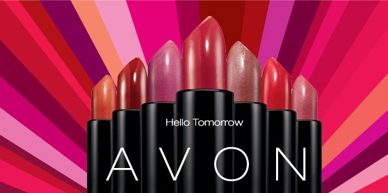 10 Avon Products