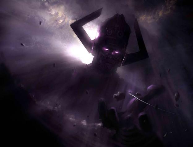 10 Galactus