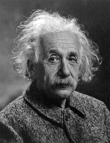 10. Albert Einstein