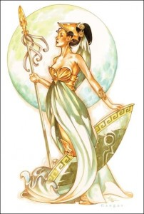 2 Athena