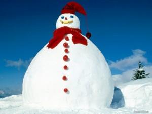 2 Create a Snowman