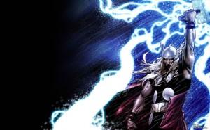 2 Thor
