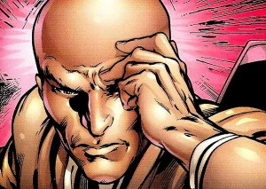 3 Professor X (Charles Xavier)