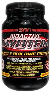 3. Bioactive Myotein