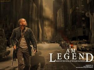 4 I am Legend