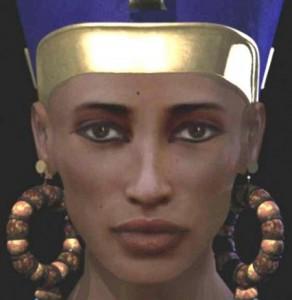 4 Nefertiti