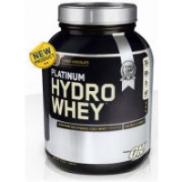 4. Optimum Nutrition Platinum HydroWhey