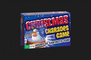 5 Christmas Charades