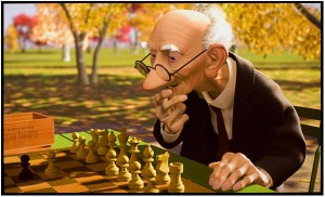 5 Geri's Game (1997)