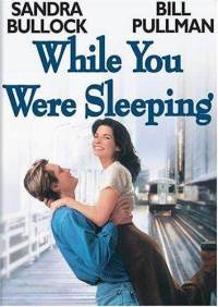 5 While You Were Sleeping