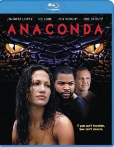 6 Anaconda