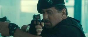 6 Sylvester Stallone