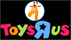6 Toys 'R' Us