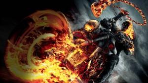 7 Ghost Rider