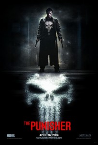 7 The Punisher