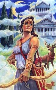 8 Artemis