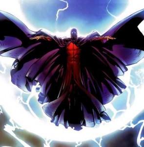 8 Magneto