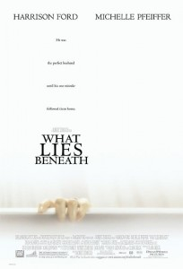 8 What Lies Beneath
