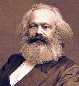9. Karl Marx