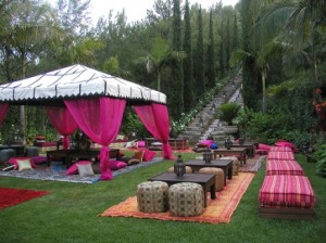 10 Outdoor Party