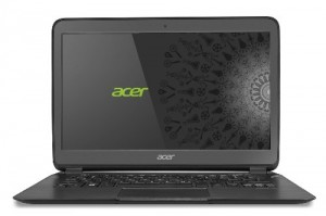2. Acer Aspire S5 13.3-Inch HD Display Ultrabook
