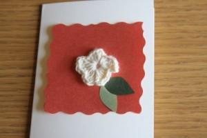 2. Make a Card