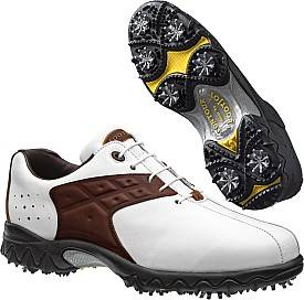 3. Golf Shoes
