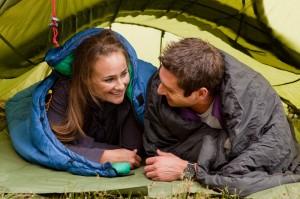 4. Camp Together