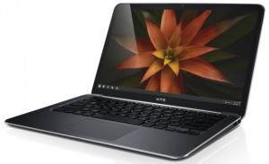 4. Dell XPS13 Ultrabook Laptop