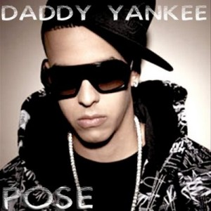5. Pose by Daddy Yankee