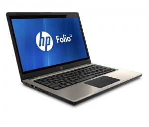 6. HP Folio 13 Ultrabook