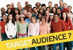 7. Determine Your Audience