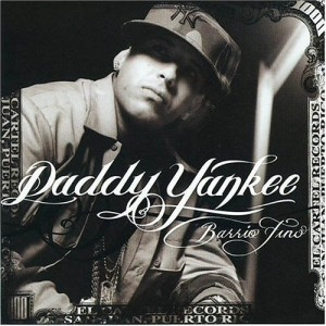 7. Lo Que Paso Paso by Daddy Yankee