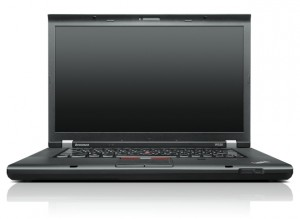 8. Lenovo ThinkPad W530