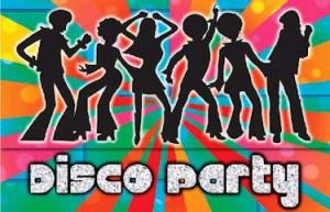 9 Disco Party