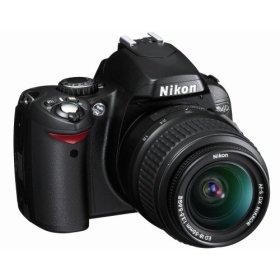 9. Digital SLR Camera