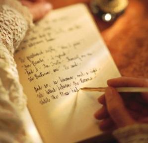 9. Write a Poem