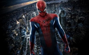 10 Spider-Man