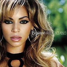 "3""Irreplaceble"" by Beyonce"